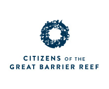 Down Under Cruise and Dive are a Citizen of the Great Barrier Reef Logo